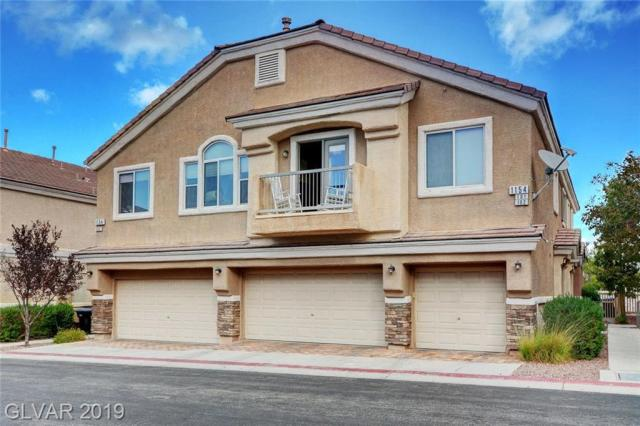 Property for sale at 1154 Heavenly Harvest Place Unit: 1, Henderson,  Nevada 89002