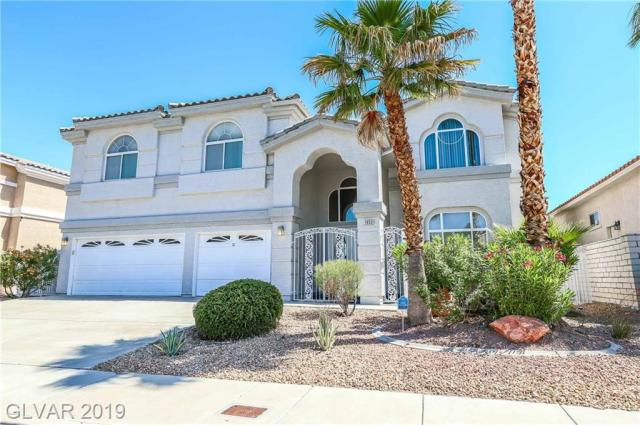 Property for sale at 1950 Grey Eagle Street, Henderson,  Nevada 89074