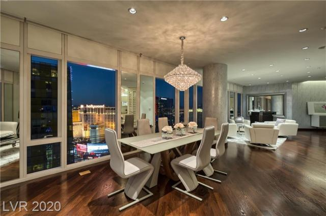 Property for sale at 3750 S LAS VEGAS BL Boulevard 3309, Las Vegas,  Nevada 89158