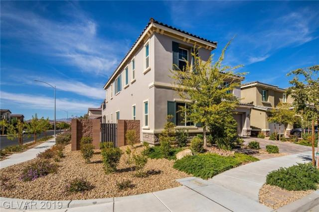 Property for sale at 1877 Foro Romano Street, Henderson,  Nevada 89044