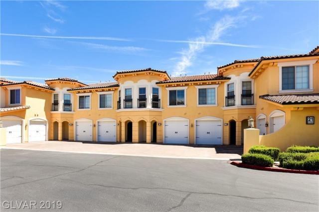 Property for sale at 21 Via Visione Unit: 104, Henderson,  Nevada 89011