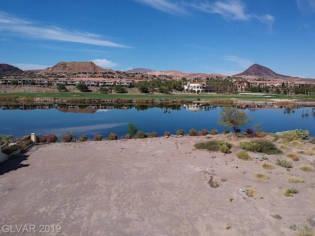 Property for sale at 32 Grand Corniche Drive, Henderson,  Nevada 89011