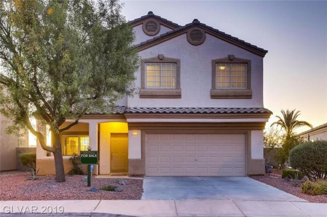 Property for sale at 1213 Diamond Valley Street, Henderson,  Nevada 89052
