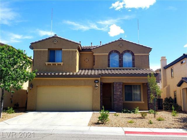 Property for sale at 269 Via Franciosa Drive, Henderson,  Nevada 89011