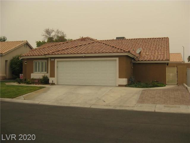 Property for sale at 7217 Robins Roost Street, Las Vegas,  Nevada 89131