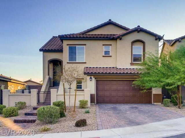 Property for sale at 11 Via Amarone, Henderson,  Nevada 89011