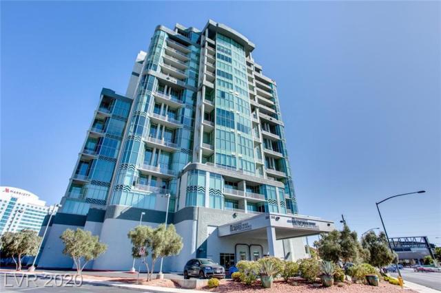 Property for sale at 360 DESERT INN Road 1206, Las Vegas,  Nevada 89109