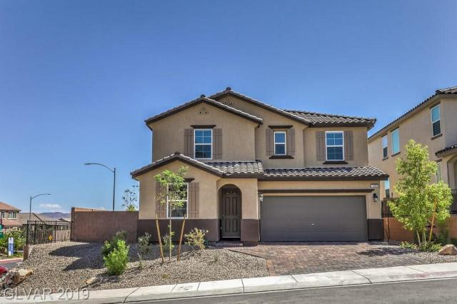 Property for sale at 1056 Upper Springs Street, Henderson,  Nevada 89002