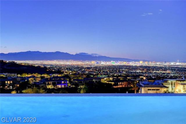 Property for sale at 659 Scenic Rim Drive, Henderson,  Nevada 89012