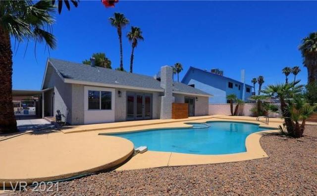 Property for sale at 4164 Don Bonito Street, Las Vegas,  Nevada 89121