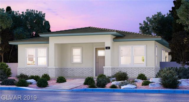 Property for sale at 212 Coltrane Canyon Avenue, Henderson,  Nevada 89011