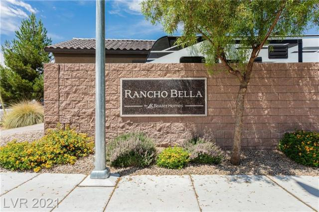 Property for sale at 7498 Desert Wildflower Street, Las Vegas,  Nevada 89123