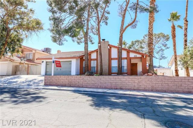 Property for sale at 4983 Almagordo Street, Las Vegas,  Nevada 89120