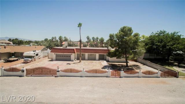 Property for sale at 6625 Edna, Las Vegas,  Nevada 89146