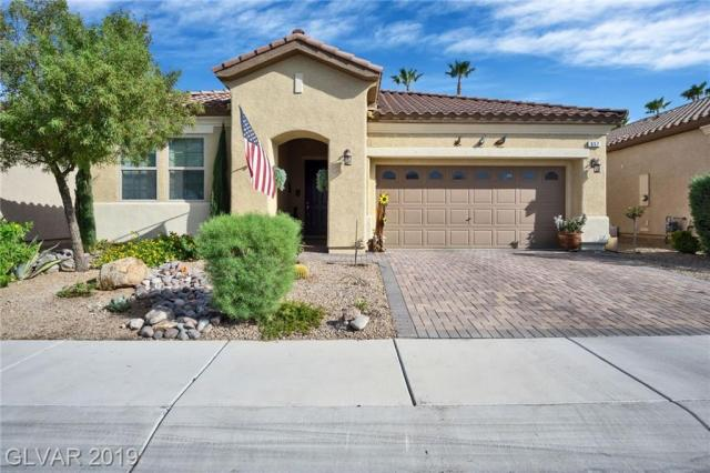 Property for sale at 657 Viale Machiavelli Lane, Henderson,  Nevada 89011