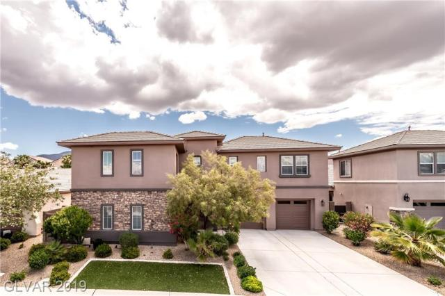 Property for sale at 2536 Dornoch Lane, Henderson,  Nevada 89044
