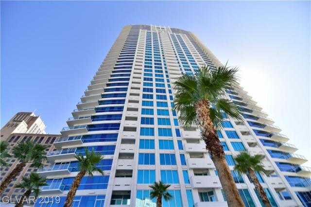 Property for sale at 2700 Las Vegas Boulevard Unit: 2709, Las Vegas,  Nevada 89109