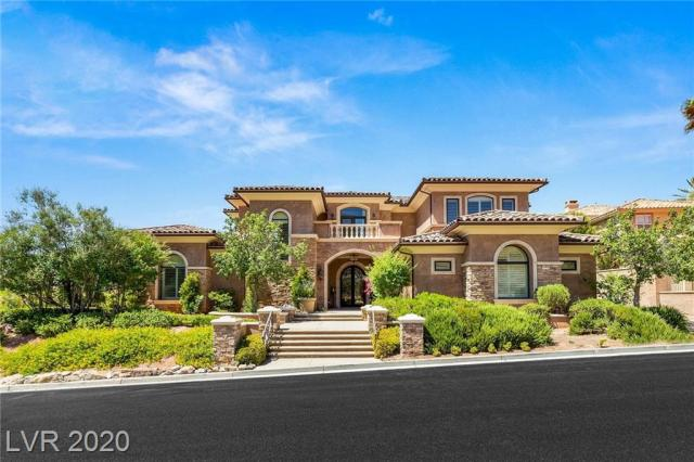 Property for sale at 2 Via Vittorio Place, Henderson,  Nevada 89011