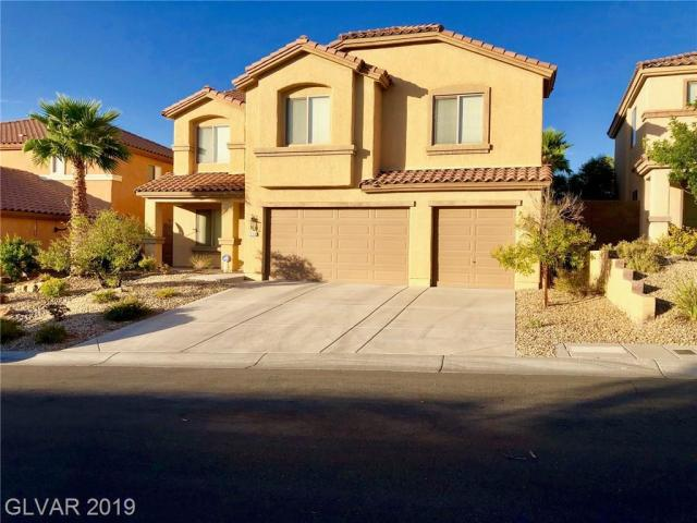 Property for sale at 2536 Bechamel Place, Henderson,  Nevada 89044