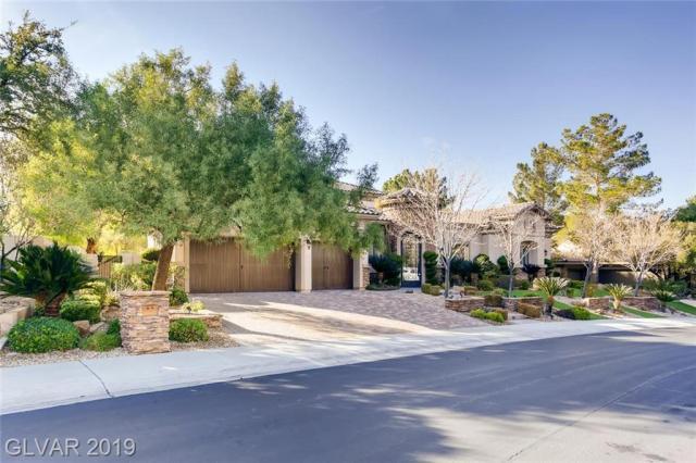 Property for sale at 4 SANKATY Circle, Henderson,  Nevada 89052