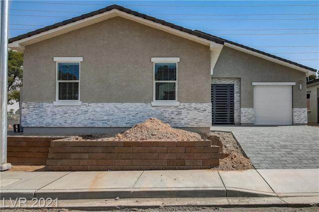 Property for sale at 5518 Stormy Night Court, Las Vegas,  Nevada 89120