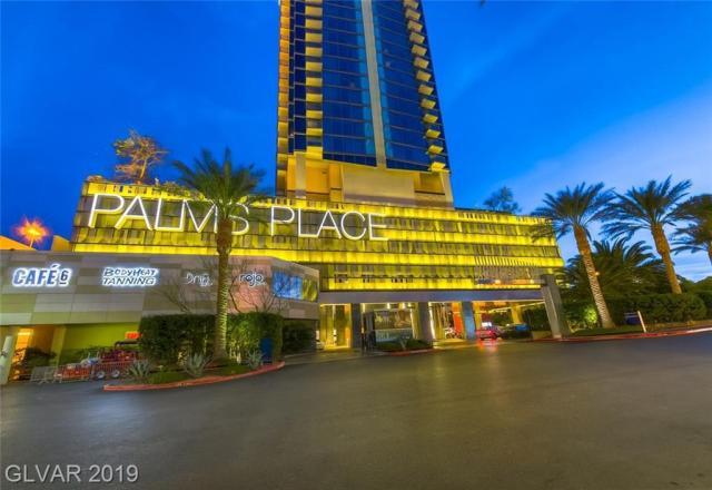 Property for sale at 4381 Flamingo Road Unit: 3022, Las Vegas,  Nevada 89103