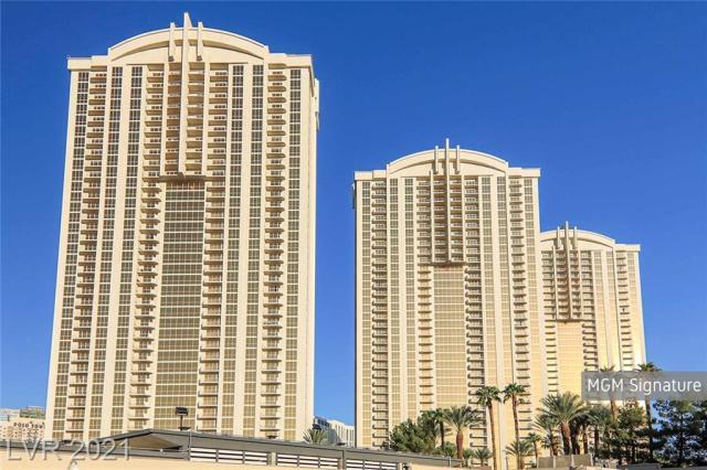 Property for sale at 125 E HARMON Avenue 304, Las Vegas,  Nevada 89109