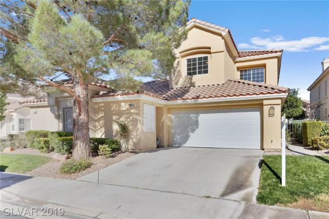 Property for sale at 9200 Sunnyfield Drive, Las Vegas,  Nevada 89134