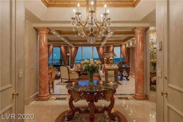 Property for sale at 2857 Paradise Road 3303, Las Vegas,  Nevada 89109