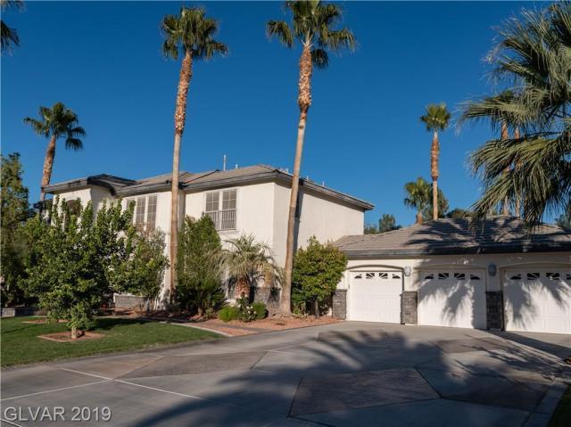 Property for sale at 8230 Windsor Crest Court, Las Vegas,  Nevada 89123