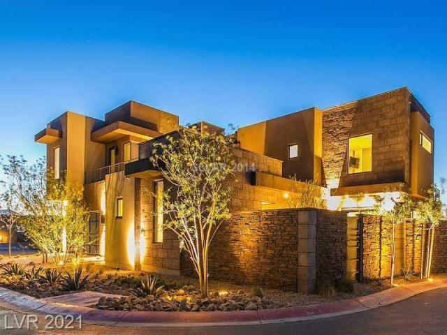 Property for sale at 2256 SUNRISE RIDGE Court, Henderson,  Nevada 89052