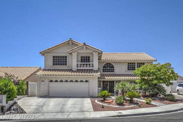 Property for sale at 1539 Little Dove Court, Henderson,  Nevada 89014