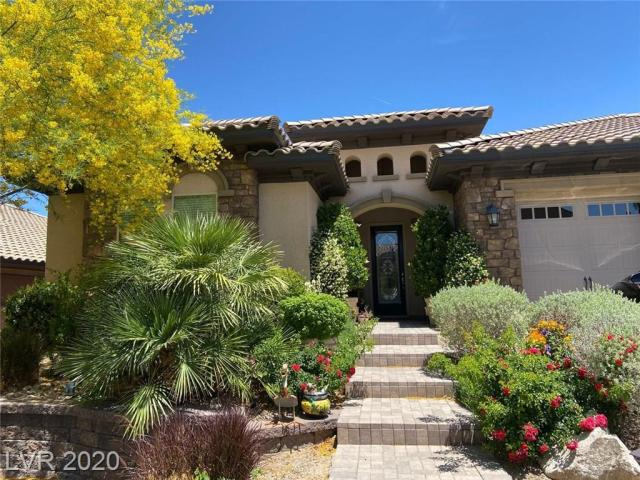 Property for sale at 2520 Chateau Napoleon, Henderson,  Nevada 89044