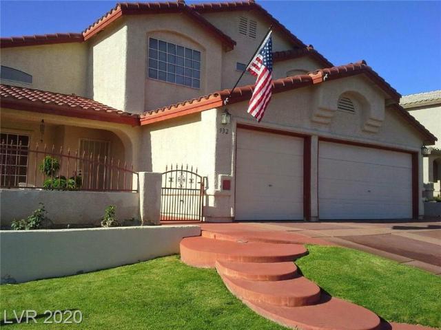 Property for sale at 932 SAGECREST Way, Henderson,  Nevada 89015