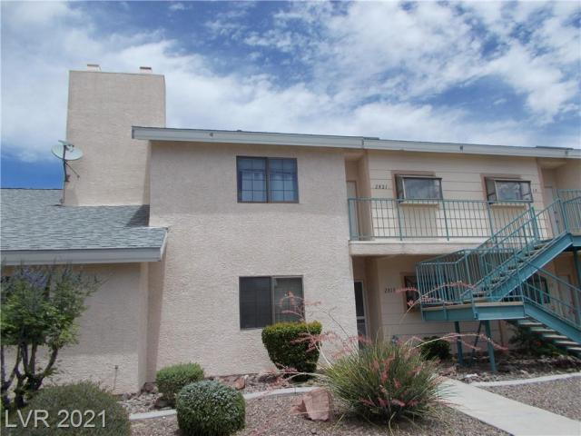 Property for sale at 2821 Bluebonnet Drive 5, Henderson,  Nevada 89074