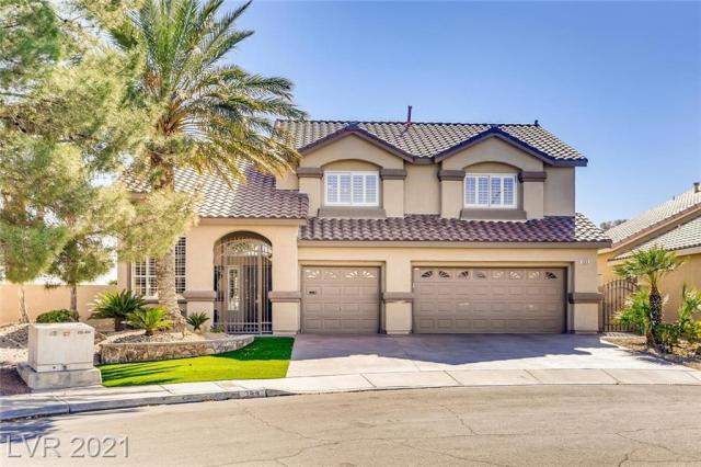 Property for sale at 399 Bermuda Creek Road, Las Vegas,  Nevada 89123