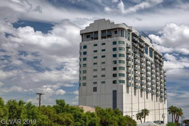 Property for sale at 900 South Las Vegas Bl Boulevard Unit: 704, Las Vegas,  Nevada 89101