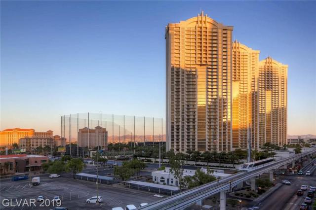 Property for sale at 145 E HARMON Avenue 2818, Las Vegas,  Nevada 89109