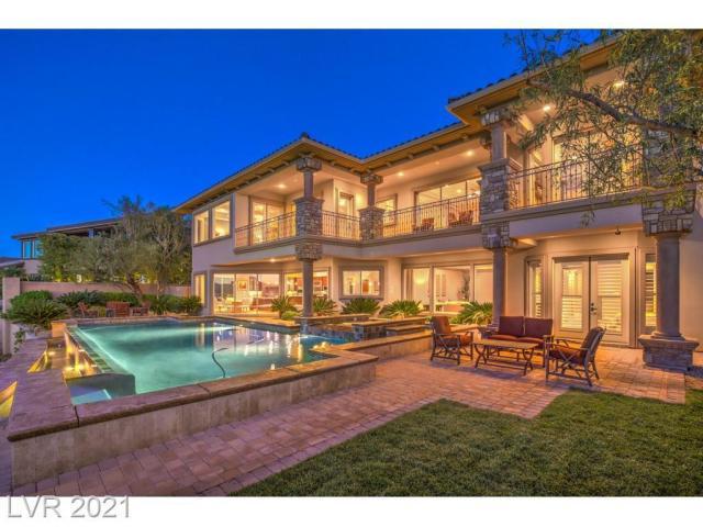 Property for sale at 73 Kittansett Loop, Henderson,  Nevada 89052