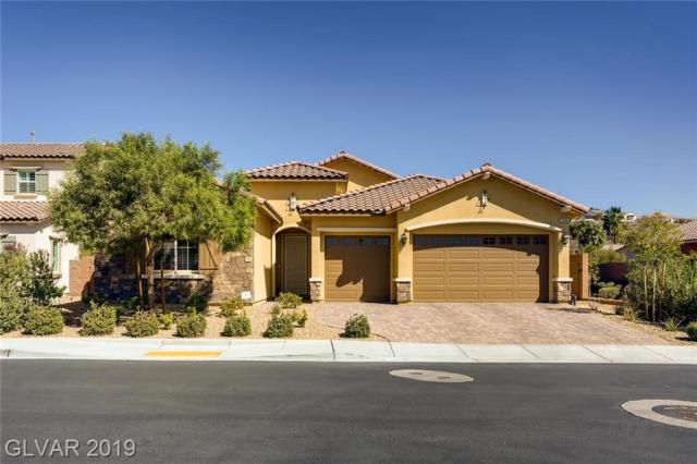 Property for sale at 2096 Canvas Edge Drive, Henderson,  Nevada 89044