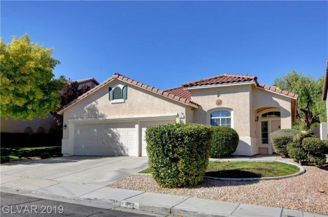 Property for sale at 257 Canyon Spirit Drive, Henderson,  Nevada 89012