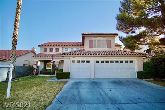 Property for sale at 349 Velino Avenue, Las Vegas,  Nevada 89123