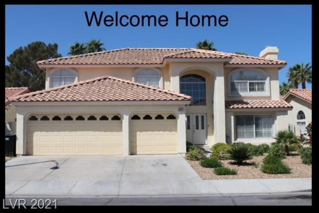 Property for sale at 227 Hollyfern Street, Henderson,  Nevada 89074