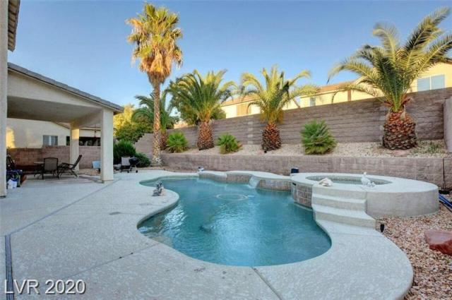 Property for sale at 2273 Moresca, Henderson,  Nevada 89052