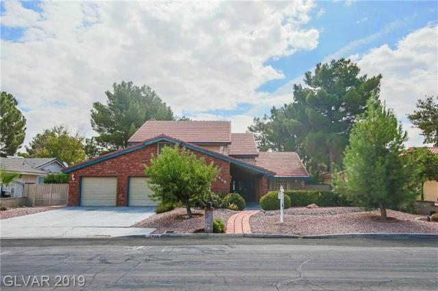 Property for sale at 2418 High Vista Drive, Las Vegas,  Nevada 89014