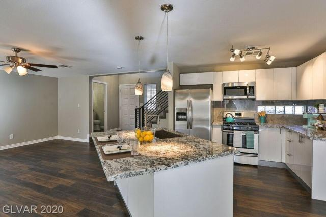Property for sale at 2867 Aliso Drive, Henderson,  Nevada 89074