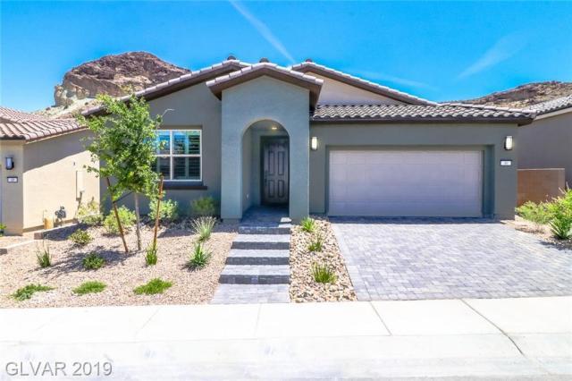 Property for sale at 46 Vicolo Della Luna, Henderson,  Nevada 89011