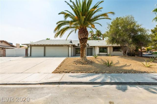 Property for sale at 5547 Trooper Street, Las Vegas,  Nevada 89120