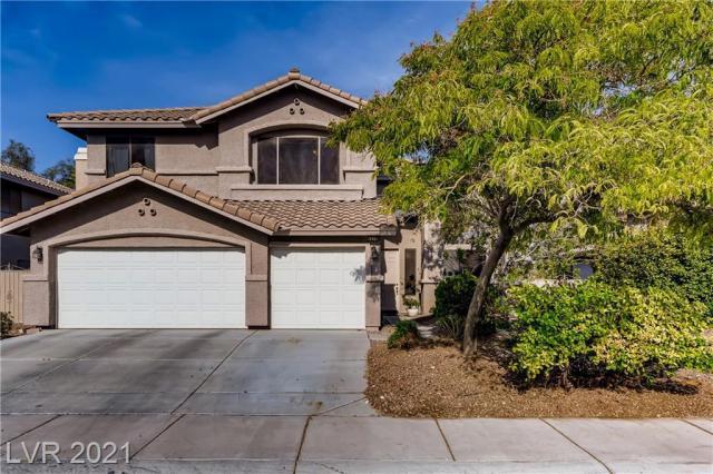 Property for sale at 5416 Jasper Butte Street, Las Vegas,  Nevada 89130