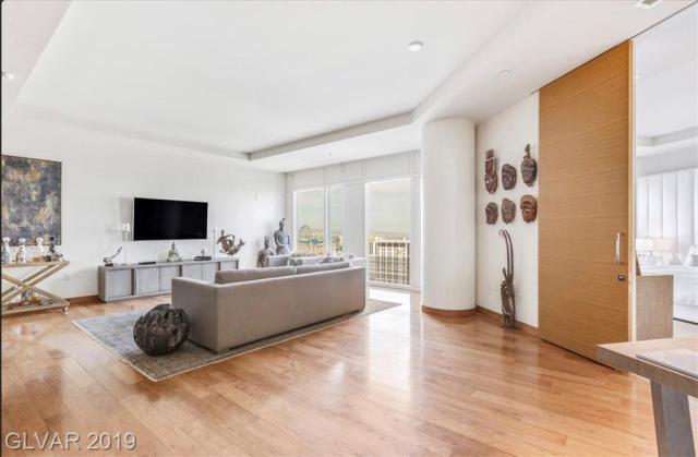 Property for sale at 3750 Las Vegas Boulevard Unit: 3607, Las Vegas,  Nevada 89158